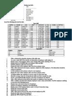 SQL Practice Questions Part - 2