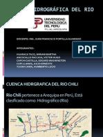 Cuenca Hidrográfica del Rio Chili