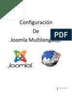 Manual Joomla Multilenguaje - RayGreen
