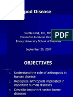 Arthropod Disease 9_2007