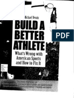 Building a Better Athlete Whats Wrong With American Sports and How to Fix It YESSIS 2006 0-228x