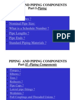 104635093 Piping Components