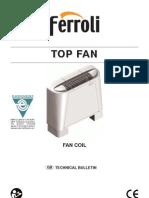 01 Top Fan Feroli