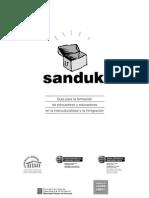 Guía Para La Formación de Educadores y Educadoras en La Intercultural Id Ad y La Inmigración