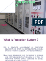 electrical Protection Ppt