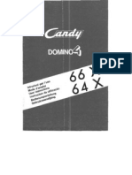 Candy DOMINO 4