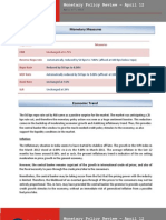 Annual Policy Review - FY13 (2)
