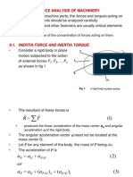 9. Force Analysis