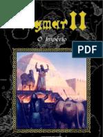 Tagmar 2 - O Imperio