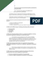 Review Question 2-1