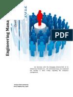 Engineering Management-Final Report