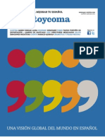 Punto y Coma - Edicion Especial 2011