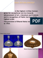 List of All Bharat Ratna Award Winner