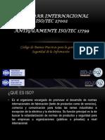 ESTANDAR INTERNACIONAL ISO 27002.pptx
