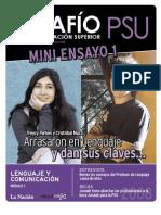 Mini Ensayo 1
