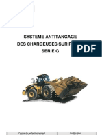 451 S - Antitangage Des Chargeuses Series G