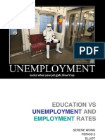 educationvsunemploymentandemploymentrates-100613221743-phpapp01.ppt