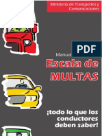 Manual de Guantera Web