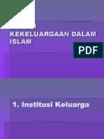 2 Sistem Kekeluargaan Dalam Islam