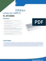 TL-SF1008D_V7.0_Datasheet