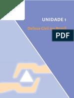 Livro DefesaCivil 2ed Unidade 1