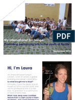 Laura Pearlstein's WPP TIE case study