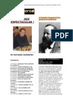 Ajedrez - Hechiceros Del Tablero - Ajedrez Espectacular en 13 Partidas