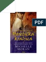 Michelle Moran - Heretička kraljica.pdf