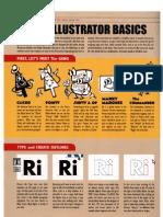 Adobe Illustrator Tips