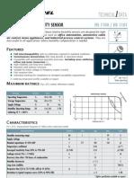 DataSheet_SensorHumidade