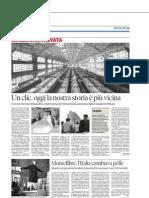 Archivi della politica e dell'impresa del '900 veneziano - presentazione sito internet