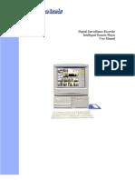 Intelligent Remote Player (v. 2.0.8) User Manual