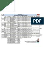 Estructura Por Rutas Por Vendedores RPC