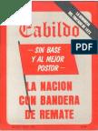 Revista Cabildo