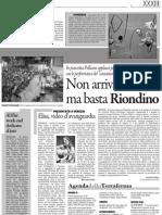L'Unità d'Italia è un'opera d'arte
