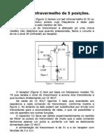 controle remoto de cinco canais.doc