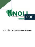 Catalogo Knoll