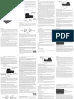 511-552 User Manual