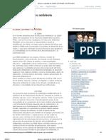 Daniel y Su Ambiente_ El Cidea, Los Praes y El Proceda