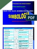Intrumentacion Simbologia Norma ISA