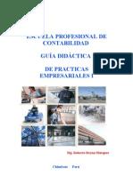 Guia I Practicas Empresariales