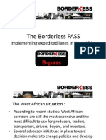 The Borderless PASS
