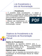 Moviment Manual- Portugues