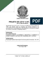 Http Www.camara.gov.Br ProposicoesWeb Prop Mostrarintegra;Jsessionid=026F4D1FF56B9ED2D4F60C505B62AD9E