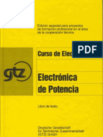 Curso Electronica de Potencia