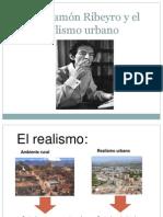2012-1 Semana 13 Realismo Urbano Ribeyro 3era Hora
