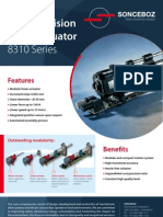 High Prec Linear Actuator1