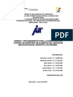 Proyecto Completo Supervision Sile