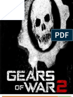 Gears of War 2 - Pacing Analysis