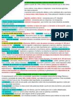 FACTORES E INICIO DA INDUSTRIALIZACIÓN E REVOLUCIÓNS INDUSTRIAIS